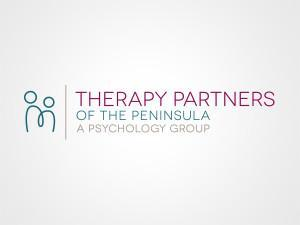 Therapy Partners Branding