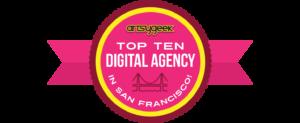 Top Ten Digital Agency