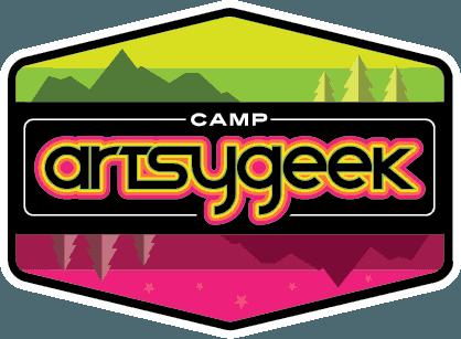 Camp Artsy Geek