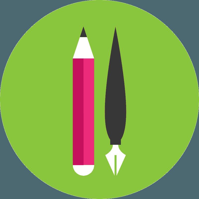 Artsy Geek Graphic Design Services