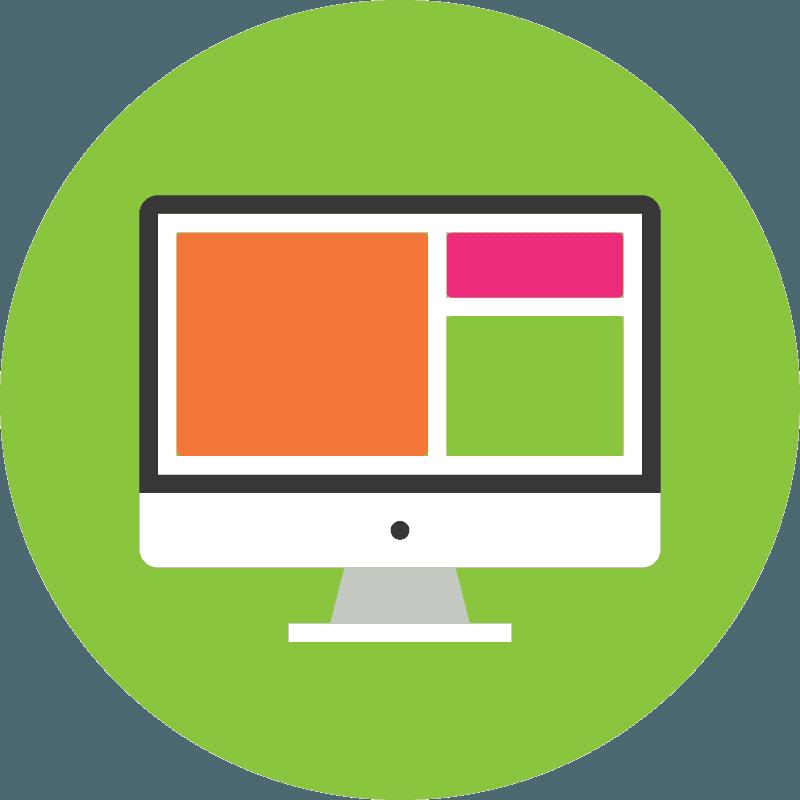 Artsy Geek Website Design Service