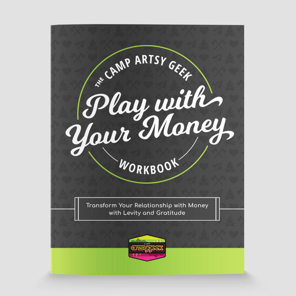 Play With Your Money Workbook