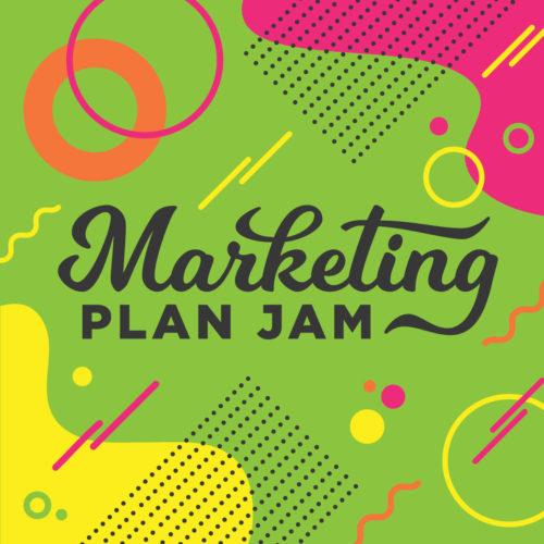 Marketing Plan Jam