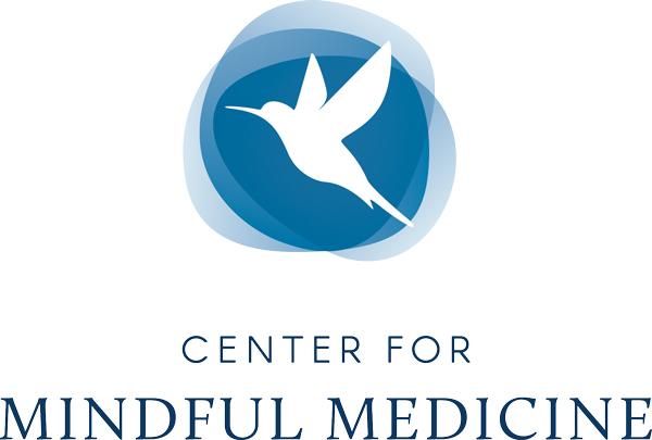 Center for Mindful Medicine logo design