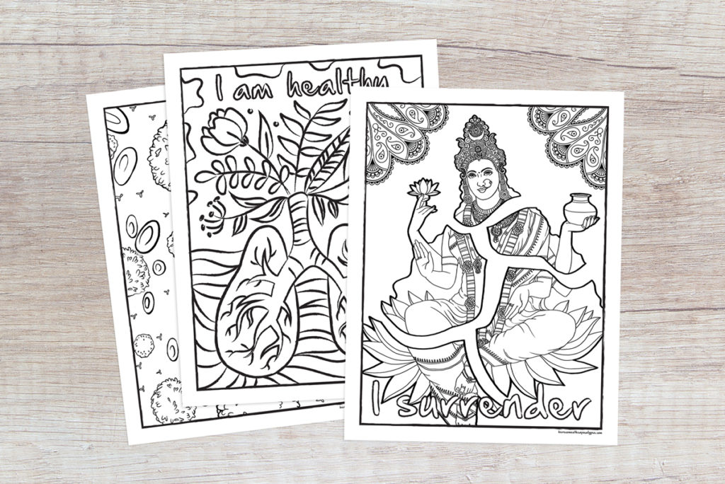 Here Comes the Apocalypse custom coloring page downloads