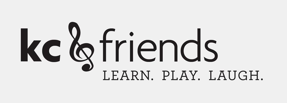KC & Friends Old Logo