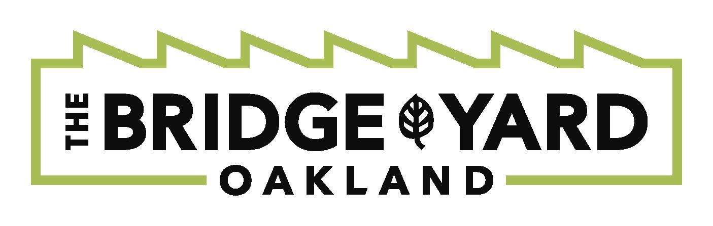 The Bridge Yard Oakland Logo