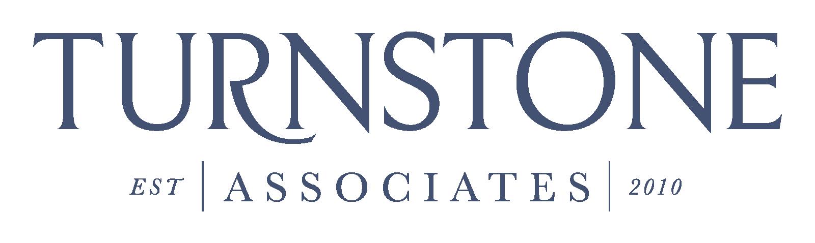 Turnstone Associates Logo Design