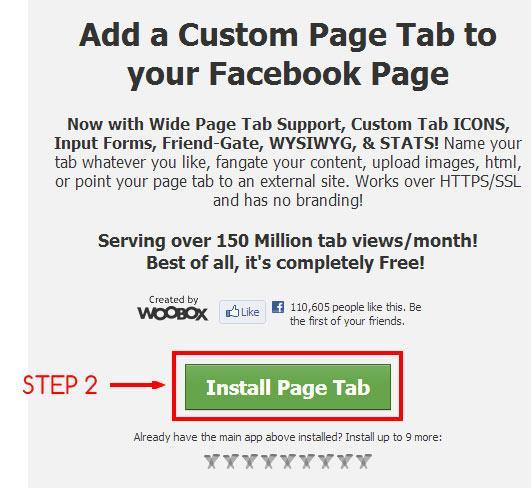 Static-Iframe-Tab-on-Facebook
