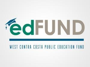 EdFund logo design