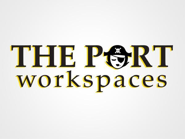 Port Workspaces Branding and Identity